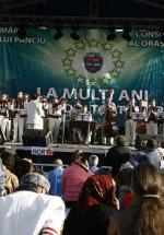 Zilele Oraşului Panciu 2010