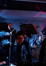 Concert Blue Motors în Club Spice din Bucureşti