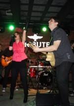 Concert Blue Motors la Coyote Cafe din Bucureşti