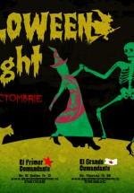 Halloween Night la Bucureşti