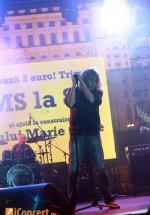 Concert Smiley, Iris, Sistem şi Adreea Banică la Gold Plaza Mall din Baia Mare