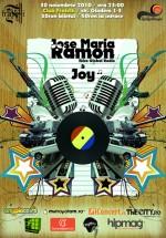 Jose Maria Ramon & Joy la Club Fratelli din Bucureşti