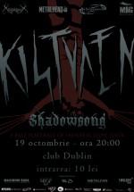 Concert Kistvaen la Club Dublin din Bârlad