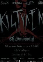 Concert Kistvaen la Abyss Rock Bar din Galaţi
