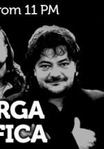 Concert Leo Iorga & Pacifica în Club Tribute din Bucureşti