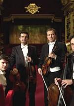 Concert Quartetto D'Archi Della Scala di Milano la Sala Palatului din Bucureşti