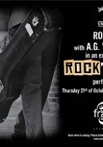 Rock'n'Roll la Club Fratelli din Bucureşti