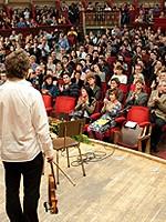 CONCURS: Câştigă o invitaţie la SoNoRo 2010