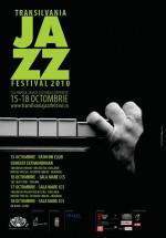 Transilvania Jazz Festival 2010 la Cluj-Napoca