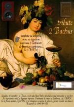 Tribute to Bachus la Open Pub din Bucureşti