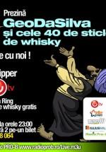 U to party la Ring Discotheque din Iaşi