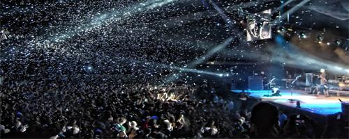 Concertele lunii octombrie 2010