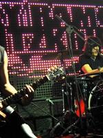 RECENZIE: Punk cu Marky Ramone în The Silver Church