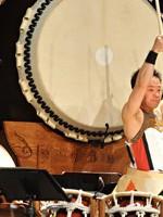 RECENZIE: Taiko acompaniat de Orchestra Filarmonicii George Enescu
