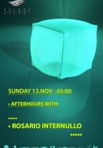 Afterhours Party la Club Silver din Bucureşti