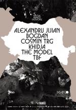 Alexandru Jijian, Bogdan, Cosmin TRG, Khidja, The Model & TBF în Studio Martin din Bucureşti