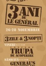 Aniversare Le General din Cluj-Napoca