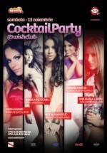 Cocktail Party la Club Wish din Constanţa