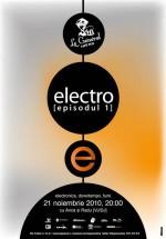Electro Episodul 1 în Le General din Cluj-Napoca