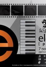 Electro [pilot] în Le General din Cluj-Napoca
