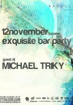 Exquisite Bar Party în Barocco Bar din Bucureşti