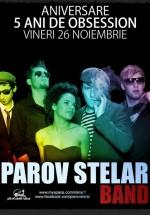 Concert Parov Stelar Band la Club Obsession din Cluj-Napoca