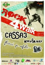 Rock 4 Walk la Irish & Music Pub din Cluj-Napoca