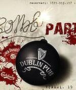The Bomb Party la Dublin Pub din Iaşi