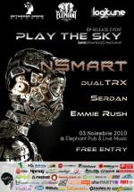 Lansare EP nSmart la Elephant Pub din Bucureşti