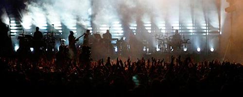 Concerte şi petreceri 16-22 decembrie 2010