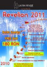 Revelion 2011 la Club Latin Fever din Constanţa