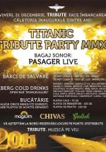 Revelion 2011 la Club Tribute din Bucureşti
