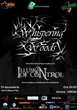 Concert Whispering Woods la Irish & Music Pub din Cluj-Napoca