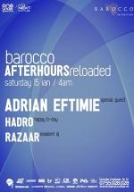 Barocco Afterhours în Barocco Bar din Bucureşti