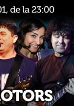 Concert Blue Motors la Club Tribute din Bucureşti