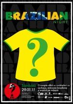 Brazilian Night la Ce? Pub din Cluj-Napoca