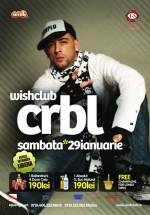 CRBL la Club Wish din Constanţa