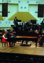Concert de Anul Nou la Sala Thalia din Sibiu