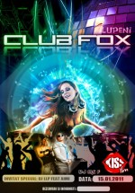 Dj LLP la Club Fox din Lupeni