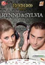 Concert Dj Rynno & Sylvia la Club Bamboo din Braşov