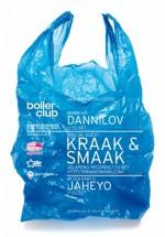 Kraak & Smaak la Boiler Club din Cluj-Napoca