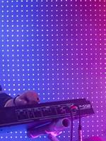 Paula Seling & Ovi – The Never Ending Tour