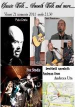 Concert Puiu Cretu în Club Prometheus din Bucureşti