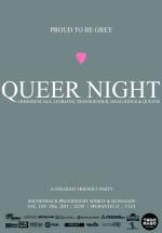 Queer Night în Club Tago Mago din Bucureşti