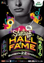 ShortsUP Hall of Fame la Sala Radio din Bucureşti