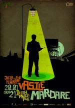 Concert Vasile Mardare la Irish & Music Pub din Cluj-Napoca