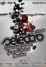 Unlocka & D-laid la Selectro în Club Expirat & Other Side din Bucureşti