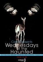 Wednesdays of the Haunted în Club Control Bucureşti