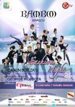Fashion Night în Club Bamboo Braşov