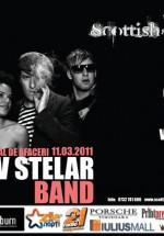 Parov Stelar Band la Scottish Pub Fest în Timişoara